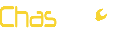 Chas Bikes - Motorbike Garage in Lambeth, London UK Logo